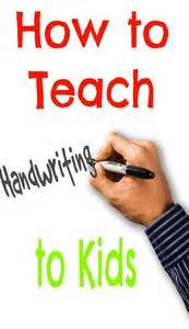 Teach students to write a letter